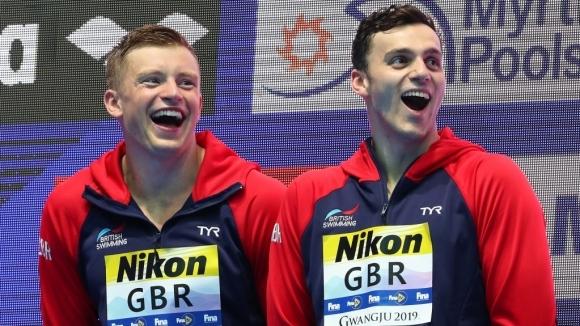 Шампионатът на Великобритания по плуване ще се проведе през април 2021 г.