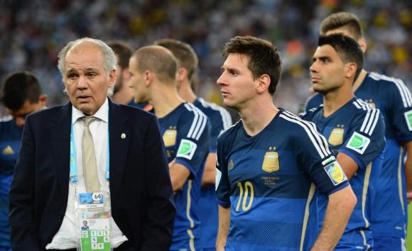 Още една неприятна новина от Аржентина