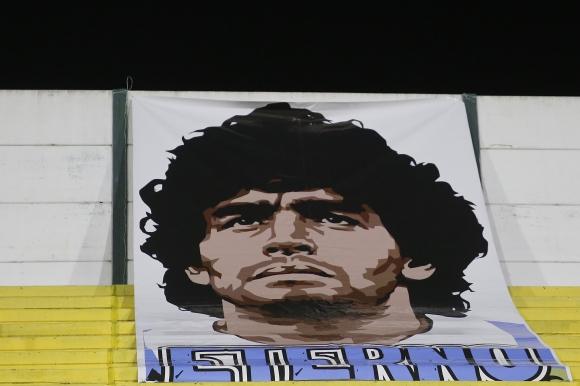 Марадона поискал приживе да го балсамират