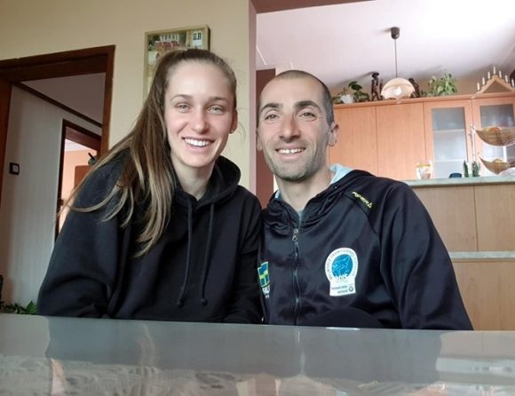 Милена Тодорова и Владо Илиев: Лесно ни е, защото...