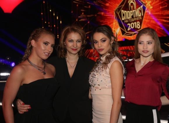 Бранимира Маркова: Вложихме най-доброто от себе си в композициите на момичетата заради Олимпиадата