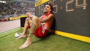Рекордно бягане за Каро в първото шосейно състезание в Испания от февруари