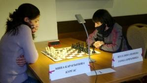 Станаха ясни шампионите на Държавното първенство по шахмат за глухи