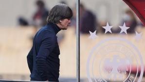 Германският футболен съюз обсъжда бъдещето на Льов и националния тим