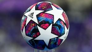 Двубоите в ШЛ: Барса с два бързи гола, Лацио също бележи (резултати и голмайстори)