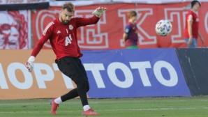 ЦСКА-София може да продаде Густаво Бусато