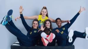 Ива Дудова е най-младата волейболистка в Шампионската лига този сезон