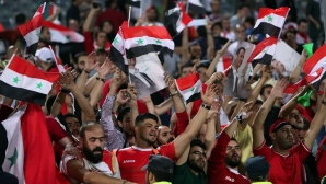 Спортисти от Сирия ще участват на Олимпийските игри в Токио