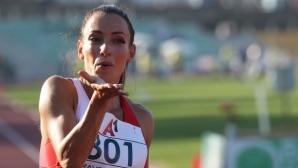 Добромир Карамаринов: Спиране на тренировките и състезанията ще бъде фатално за атлетите ни