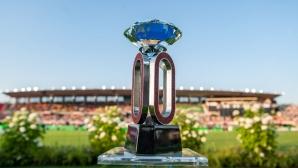 Диамантената лига обяви календара за 2021 година, който включва 14 състезания