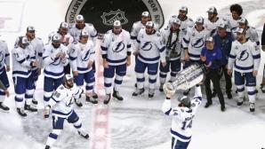 Стартът на новия сезон в НХЛ може да се отложи