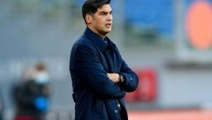 Китайци примамват треньора на Рома с бомбастична оферта