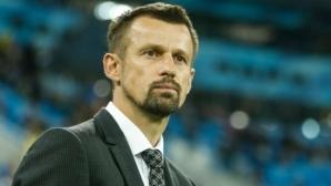 Семак: Двата бързи гола позволиха на Лацио да играе на контра