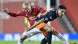 Ван де Беек: Позицията ми няма значение, доволен съм от мача