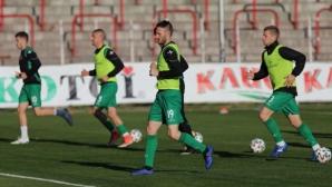 "Нова трибуна ще краси стадион ""Христо Ботев"" в Ихтиман"
