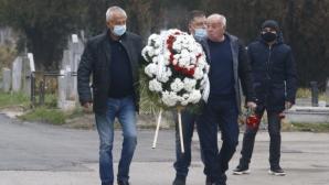Крушарски: Каквото и да се каже за Никола Спасов, ще е малко (видео)