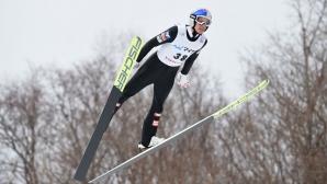 Шлийренцауер, негов съотборник и треньорът на Австрия по ски-скок са с COVID-19