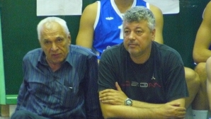 Спас Натов: Загубихме човека-баскетбол