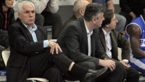 Симеон Варчев превърна Варна в баскетболна столица