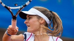 Евтимова с победа на старта в Тунис, Вангелова отпадна
