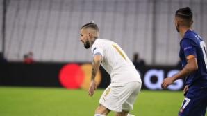 Порто гледа към следващата фаза след победа в Марсилия (видео)