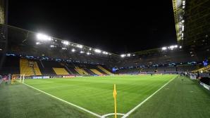 Мидтиланд ще приеме Ливърпул в Дортмунд