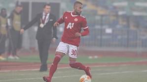 Йомов: Беше ужасно, в Първа лига няма да имаме проблем с нито един отбор (видео)