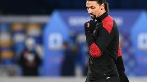Ибрахимович все по-близо до завръщане в националния отбор