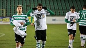 Черно море тресна Славия в интересен мач, Курьор вече с 15 гола (видео)