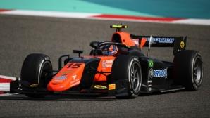 Другович спечели първото състезание от Формула 2 в Бахрейн
