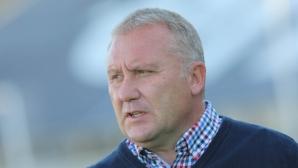 Ники Киров отказа да коментира дали ще поеме националния ни отбор