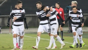 Георги Минчев: Показахме кой е господарят на Пловдив