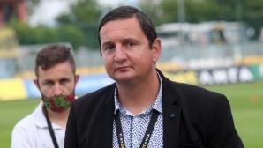 Караславов: От месеци няма кой да подпише молбата ми за напускане