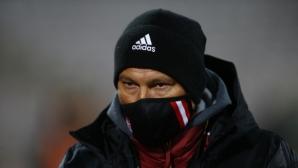 Бала: Гущеров трябваше да копне топката, класата на Соу повлия