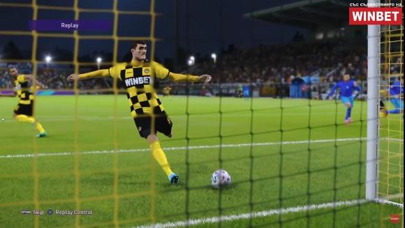 Ботев (Пд) надигра Левски Спартак в топ 14 на WINBET e-футбол лига