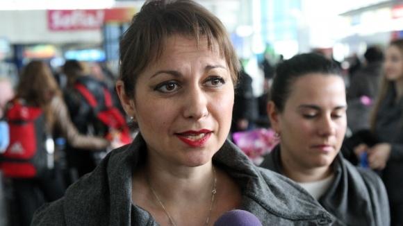 Бранимира Маркова: Европейското вече е история, сега трябва двойна и тройна работа