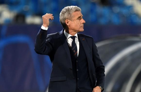 Треньорът на Шахтьор се закани: Можем отново да победим Реал Мадрид