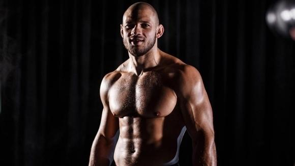 Иван Щирков: Никога повече няма да ходя в UFC