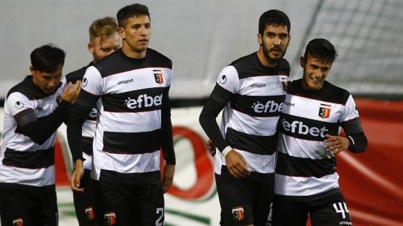 Мениджъри предлагат чужденци на Локомотив (Пловдив)