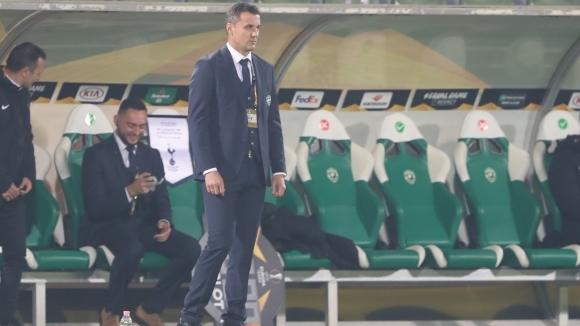 Генчев: Надяваме се най-после да постигнем победа