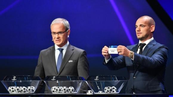 Обсъждат драстична промяна в Шампионската лига