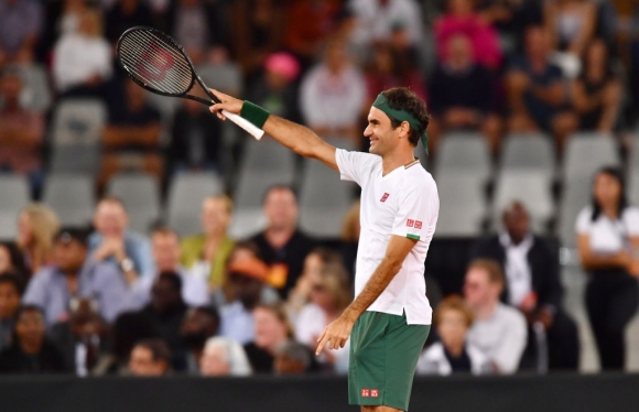 Тенис шеф: Федерер постъпва безотговорно и некоректно
