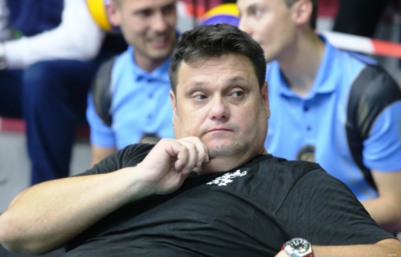 Мартин Стоев на 49!