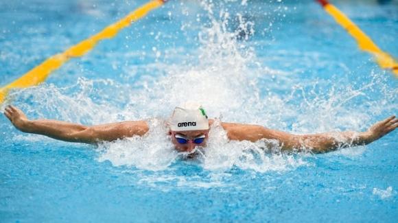 В Ирландия националният плувен шампионат ще е само...