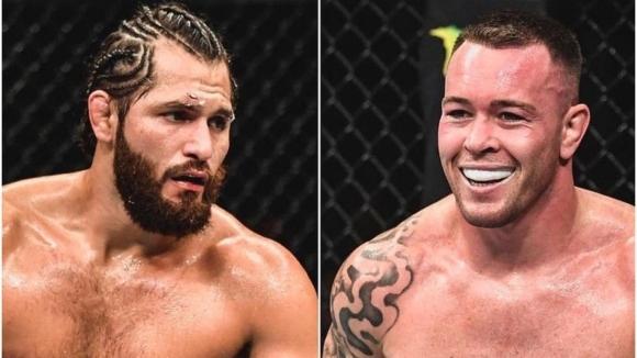 Гласят Ковингтън срещу Масвидал за UFC 258