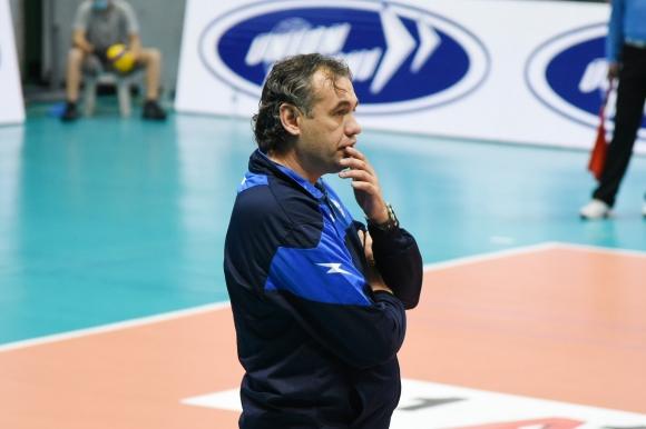 Виктор Карагьозов: Играхме под напрежение и с...