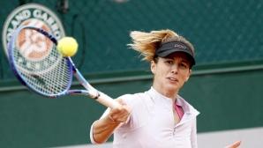 Пиронкова запази позиции в новата ранглиста на WТА
