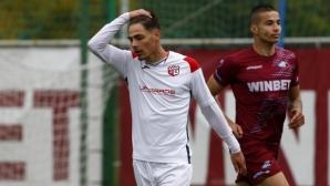 Клубове от efbet Лига вече ухажват звездата на разпадащия се Кариана