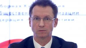 Руската атлетическа федерация има нов президент