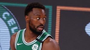 Звезда на Бостън Селтикс пропуска старта на сезона в НБА